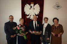 Złote Gody P. Skrzek