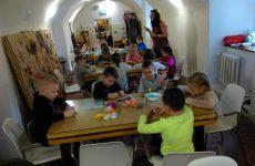 Więcej o: Wizyta przedszkolaków z Wierzbicy w radomskim muzeum