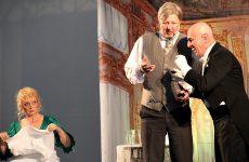 Więcej o: Spektakl teatralny w Wierzbicy