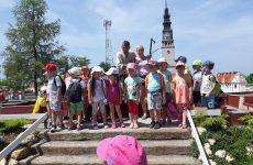 Więcej o: Przedszkolaki w Bałtowie