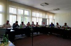 Więcej o: XIII Sesja Rady Gminy Wierzbica