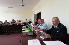 Więcej o: XI Sesja Rady Gminy Wierzbica z dnia 17 czerwca 2019 roku