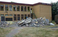 Więcej o: Przebudowa szkoły na potrzeby żłobka
