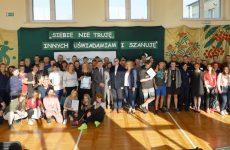 Więcej o: Event sportowo-edukacyjny w Wierzbicy