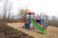 Więcej o: Plac zabaw w Suliszce wyremontowany