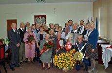 Więcej o: Piękne jubileusze w Wierzbicy