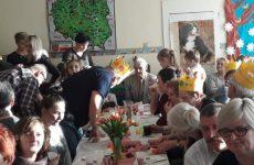 Więcej o: Dzień Babci i Dziadka w przedszkolu w Wierzbicy