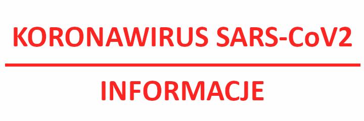 Koronawirus Info