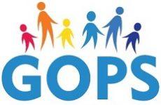 GOPS logo