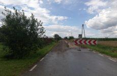 Więcej o: Trwa przebudowa drogi powiatowej nr 3542W Wierzbica – Modrzejowice