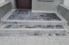 Więcej o: Modernizacja schodów wejściowych do Gminnego Przedszkola Publicznego im. Jana Brzechwy w Wierzbicy