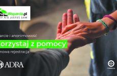 Więcej o: Fundacja ADRA Polska i należący do niej portal Grupawsparcia.pl wraz z partnerem akcji Fundacją PZU serdecznie zapraszają mieszkańców województwa mazowieckiego do wzięcia udziału w grupach wsparcia online, w celu zadbania o swoją kondycję psychiczną i dobre samopoczucie.