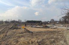 Więcej o: Trwa budowa PSZOK na terenie Gminy Wierzbica