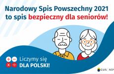 Spis bezpieczny dla seniorów
