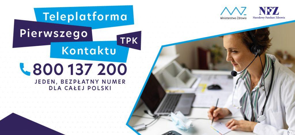 TPK Infolinia